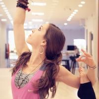 Zen in the City: Rachel's journey with Yoga